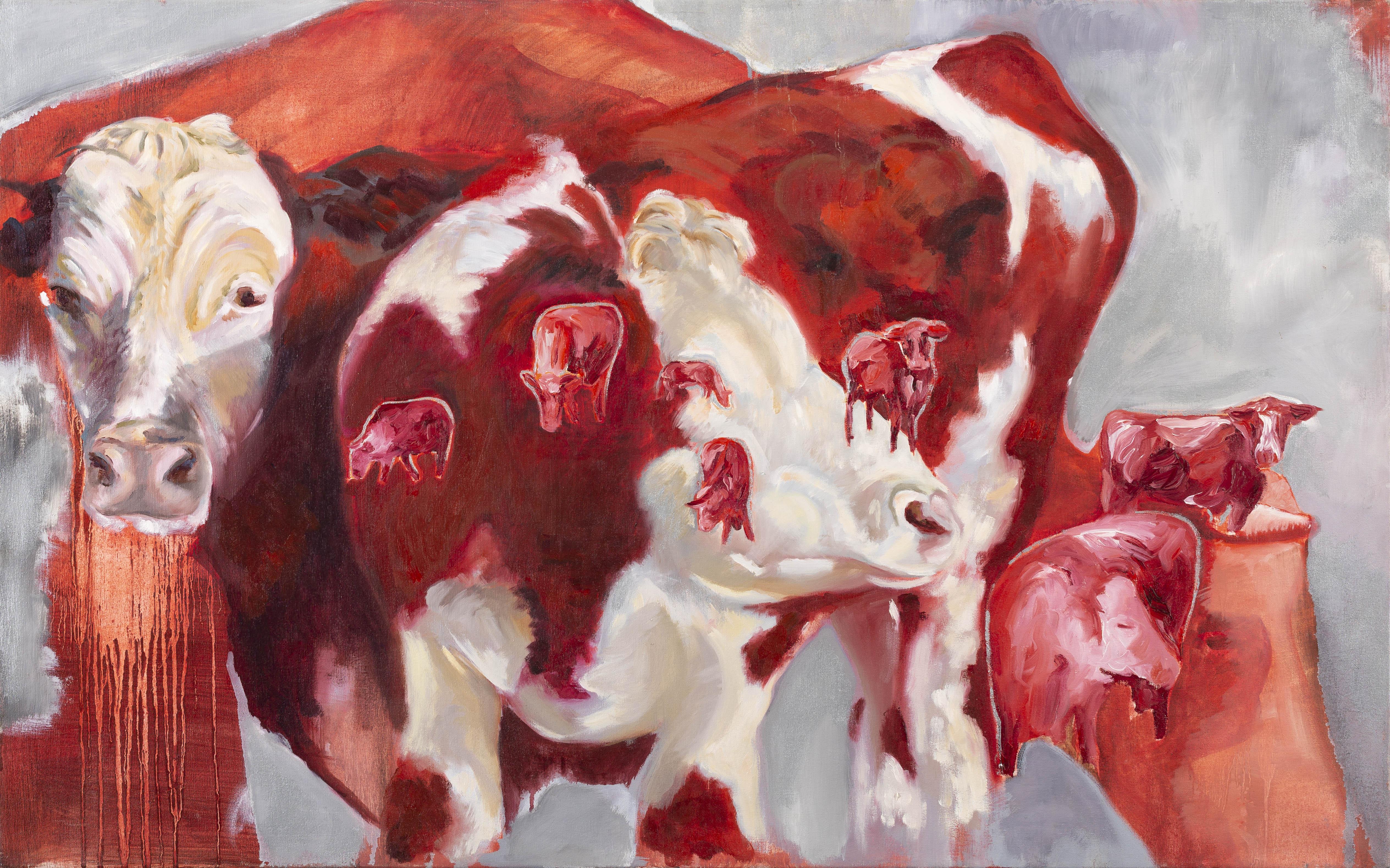 krev a mleko 2008